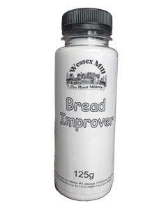 Bread Improver 125g