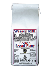 French Bread Flour 1.5kg