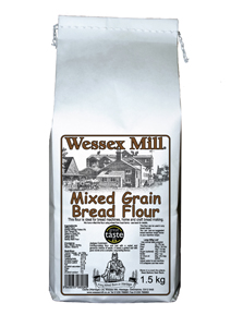 Mixed Grain Bread Flour 1.5kg