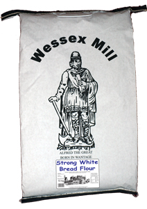 Strong White Bread Flour 10kg